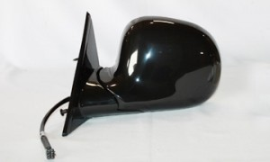 1998-1998 Chevrolet Chevy S10 Pickup Side View Mirror (Non-Heated / Power Remote) - Left (Driver)
