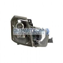 2003-2007 Cadillac CTS Headlight Assembly - Right (Passenger)