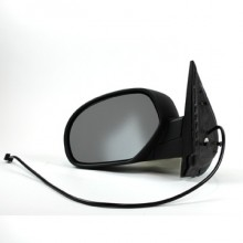 2007-2011 Chevrolet (Chevy) Suburban Side View Mirror - Left (Driver)