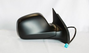 2002-2007 Buick Rendezvous Side View Mirror (Heated / Power Remote / without Memory) - Right (Passenger)