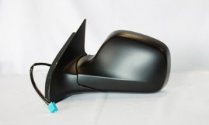 2002-2007 Buick Rendezvous Side View Mirror (Heated / Power Remote / without Memory) - Left (Driver)
