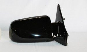 2000-2005 GMC Safari Side View Mirror - Right (Passenger)