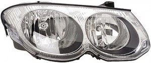 1999-2004 Chrysler 300M Headlight Assembly - Right (Passenger)