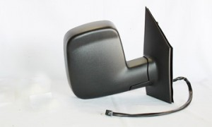 2003-2009 Chevrolet (Chevy) Express Side View Mirror - Right (Passenger)