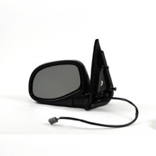 1993-1994 Ford Ranger Side View Mirror - Left (Driver)