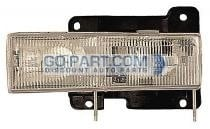 1992-1999 Chevrolet (Chevy) Tahoe Headlight Assembly - Left (Driver)
