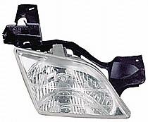 2005 Pontiac Trans Sport Headlight Assembly - Right (Passenger)
