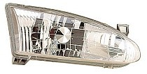 1998-2002 Chevrolet (Chevy) Prizm Headlight Assembly - Right (Passenger)