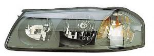 2000-2004 Chevrolet (Chevy) Impala Headlight Assembly - Left (Driver)