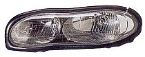 1998 - 2002 Chevrolet (Chevy) Camaro Front Headlight Assembly Replacement Housing / Lens / Cover - Left (Driver)