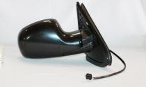 2001 - 2003 Plymouth Voyager Side View Mirror (Heated + Power Remote + without Memory + without Automatic Dimmer) - Right (Passenger)