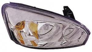 2004-2008 Chevrolet (Chevy) Malibu Headlight Assembly - Right (Passenger)