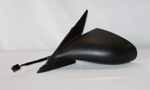 1995-1999 Plymouth Neon Side View Mirror (Non-Heated / Power Remote / Aero Design / Neon Highline/Sport)  - Left (Driver)