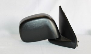 2002-2009 Dodge Ram Side View Mirror - Right (Passenger)