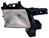 1998-2003 Dodge Van Headlight Assembly - Right (Passenger)