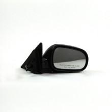 1990-1993 Honda Accord Side View Mirror (Sedan / Manual / Fold-Away) - Right (Passenger)