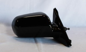 1998-1999 Honda Accord Side View Mirror - Right (Passenger)