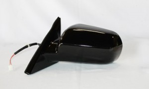 1998-1998 Honda Accord Side View Mirror - Left (Driver)