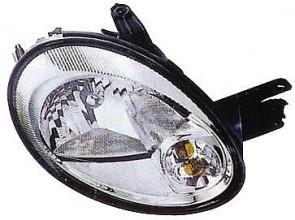 2003-2005 Dodge Neon Headlight Assembly - Right (Passenger)