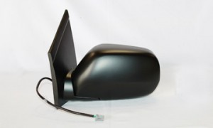 1999-2004 Honda Odyssey Side View Mirror - Left (Driver)