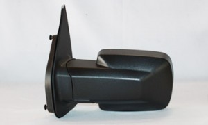 2003-2004 Honda Element Side View Mirror - Left (Driver)