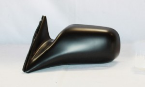 1992-1996 Toyota Camry Side View Mirror (Non-Heated / Power Remote) - Left (Driver)