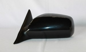 2007-2010 Toyota Camry Side View Mirror (Heated / Power Remote) - Left (Driver)