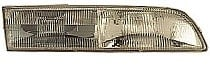 1992 - 1997 Ford Crown Victoria Headlight Assembly - Right (Passenger)