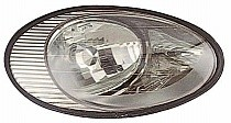 1996 - 1998 Ford Taurus Headlight Assembly - Right (Passenger)
