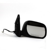 2006-2008 Toyota RAV4 Side View Mirror (Non-Heated / Power Remote / Limited / Sport) - Right (Passenger)