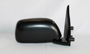 1995-2000 Toyota Tacoma Side View Mirror - Right (Passenger)