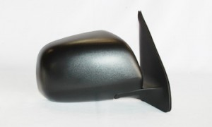 2005-2011 Toyota Tacoma Side View Mirror (Manual) - Right (Passenger)