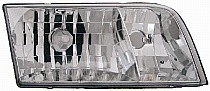 2003 - 2011 Ford Crown Victoria Headlight Assembly - Right (Passenger)