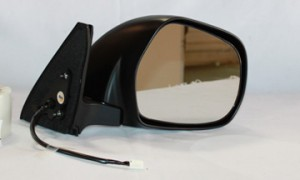2003-2009 Toyota 4Runner Side View Mirror - Right (Passenger)
