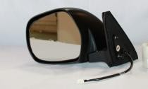 2003 - 2009 Toyota 4Runner Side View Mirror - Left (Driver)