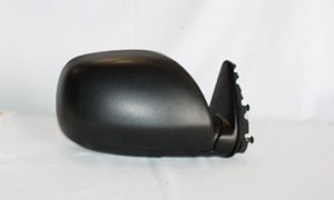2000-2006 Toyota Tundra Pickup Side View Mirror - Right (Passenger)