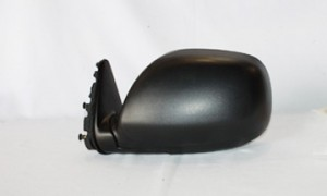 2000-2006 Toyota Tundra Pickup Side View Mirror - Left (Driver)
