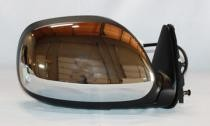 2000 - 2004 Toyota Tundra Pickup Side View Mirror (Heated Power Remote) - Right (Passenger)