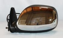 2000 - 2004 Toyota Tundra Pickup Side View Mirror Replacement (Heated Power Remote) - Left (Driver)
