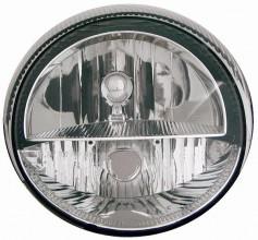 2003-2005 Ford Thunderbird Headlight Assembly - Right (Passenger)