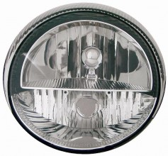 2003-2005 Ford Thunderbird Headlight Assembly - Left (Driver)