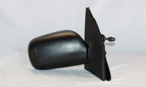 2000-2005 Toyota Echo Side View Mirror - Right (Passenger)