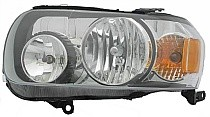 2005 - 2007 Ford Escape Headlight Assembly - Left (Driver)