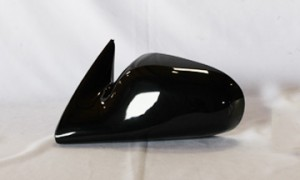 1998-1999 Nissan Altima Side View Mirror - Left (Driver)