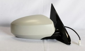 2004-2008 Nissan Maxima Side View Mirror - Right (Passenger)