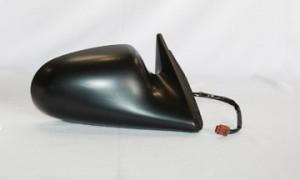 1995-1999 Nissan Sentra Side View Mirror (Non-Heated / Power Remote) - Right (Passenger)