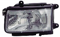 1998 - 1999 Isuzu Rodeo Headlight Assembly - Left (Driver)