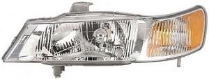 1999-2004 Honda Odyssey Headlight Assembly - Left (Driver)