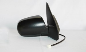 2001-2004 Mazda Tribute Side View Mirror - Right (Passenger)