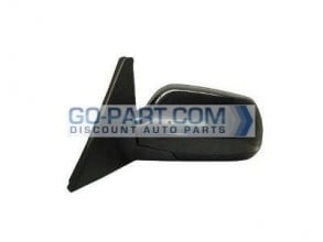 2004-2009 Mazda 3 Mazda3 Side View Mirror (Heated / Power Remote) - Left (Driver)
